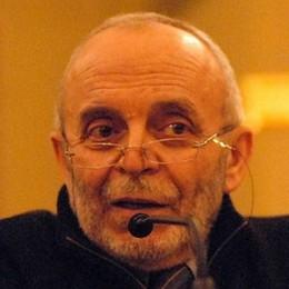 Erba, è  morto  Carlo Castagna