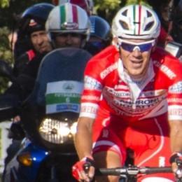 Ballerini al Giro    «Era il mio sogno»