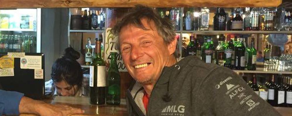 La tragedia sulle Alpi del Vallese  Morta anche la moglie di Mario Castiglioni