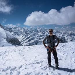Strage di alpinisti in Svizzera  «Io dovevo essere con papà»