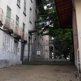 Ex Collegio De Amicis a Cantù  Colombo ritira l'offerta d'acquisto