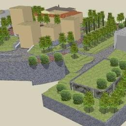 Il sindaco: «Deluso per il De Amicis»   Speculazioni immobiliari, allarme a Cantù