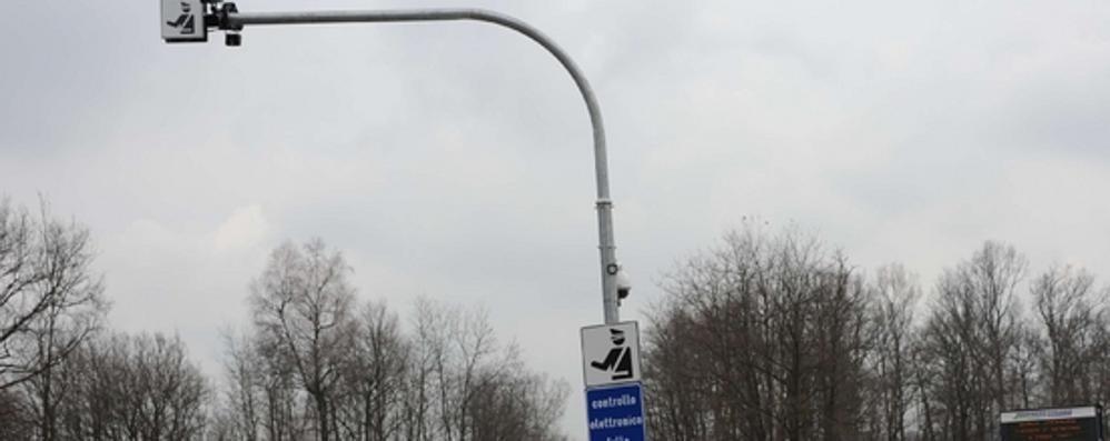 «Tutor diversi da Autostrade»  Sulle Provinciali restano accesi