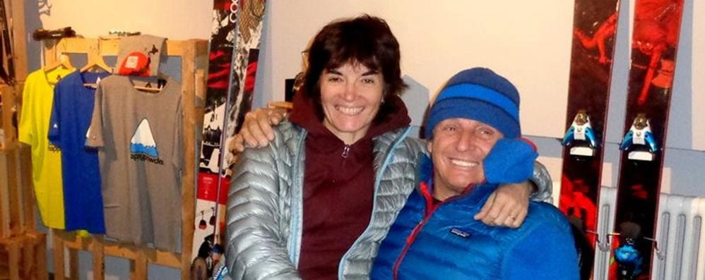 Il ricordo delle guide alpine lombarde  «Mario era un alpinista esperto»