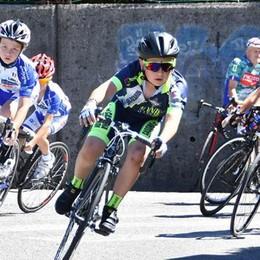 Esordienti e Giovanissimi sui pedali  Domenica quattro gare nel Comasco