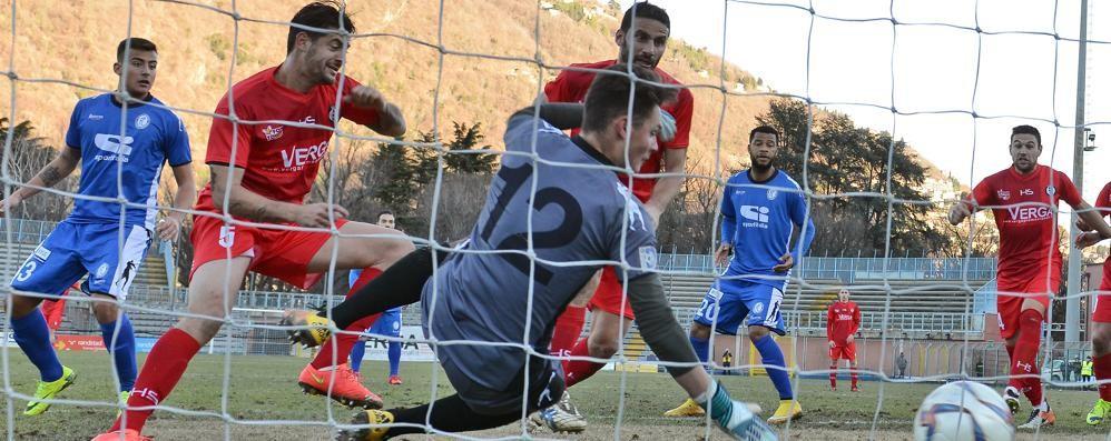 La Domenica Sportiva Lariana Puntata speciale dedicata al Como