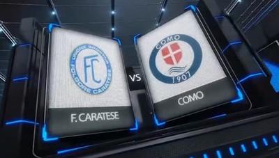 Caratese Como 0-0