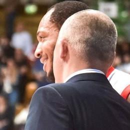 Sodini: «Perdonateci la marachella  E sosteneteci contro Brindisi»