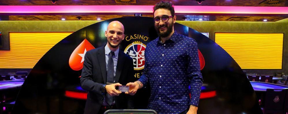 Campione è il polo del poker Speranza s'aggiudica l'Ipo