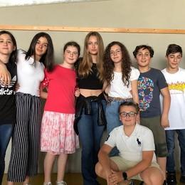 Video musicali, sfida tra giovani  Tutti d'accordo con Vendramin