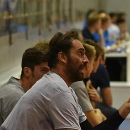 Di Giuliomaria: «Un altro anno al Gorla, poi smetto ed alleno»