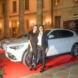 Como Teatro Sociale Le Primavere di Como, La nuova economia de non denaro, sponsor Alfa Romeo Serratore Auto