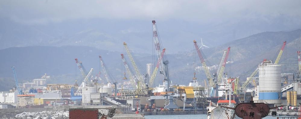 Presidente area portuale Genova, avanti su corridoio nord-sud Europa