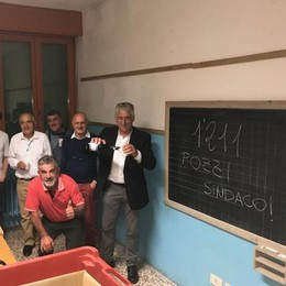Centro Valle Intelvi, Pozzi primo sindaco  «Ma in molti sono contrari alla fusione»
