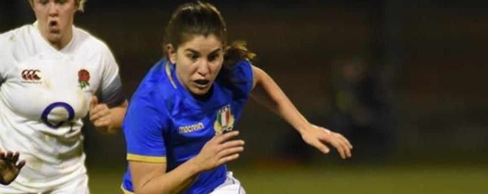 Magatti, ancora Nazionale Sarà un'estate di rugby a 7