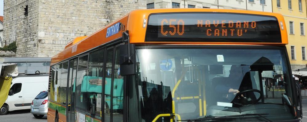 «Privatizzare i Bus»  La mossa del Comune  spacca il centrodestra
