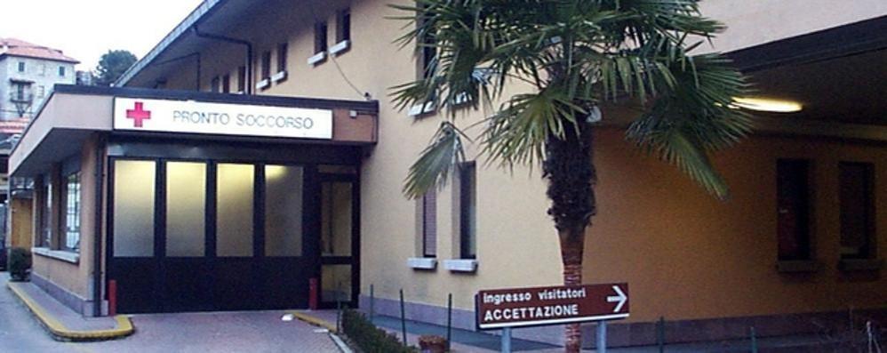 Medio, Alto Lario e Valli  La Sanità ritorna a Como