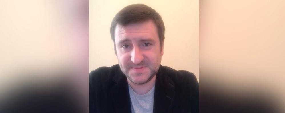 Toh, guarda che si rivede  Messaggio VIDEO di Dmitry