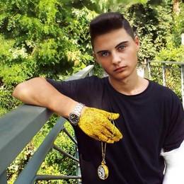 Faloppio, una canzone rap    per ricordare Lorenzo