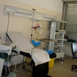 Ospedale di Gravedona  Maternità a rischio chiusura