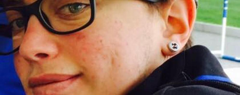 Bulgorello piange il giovane Tyler  Ucciso dalla malattia a vent'anni