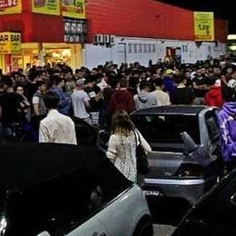 Supercar, esplode la mania  Folla ai raduni del giovedì