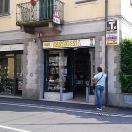 Altra rapina in tabaccheria  Paura in centro a Cabiate