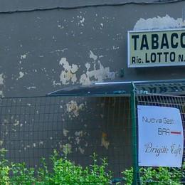 Como: con la pistola in tabaccheria  Rapina nella zona caserme