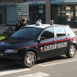 Villa Guardia, truffe ad anziani  Falsi carabinieri svuotano la cassaforte