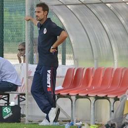 """Ardito nel calcio dei """"grandi"""" Farà l'allenatore del Seregno"""