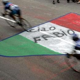 La Mediofondo Fabio Casartelli Tre percorsi, uno con il Ghisallo