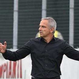Andreucci: «Il Como la mia priorità» Ma il club prende tempo per il mister