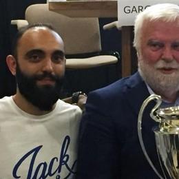 Premiazioni Figc Como  Squadre campioni e mister