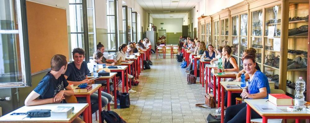 Maturità, le tracce: Bassani,  Moro, De Gasperi e Alda Merini