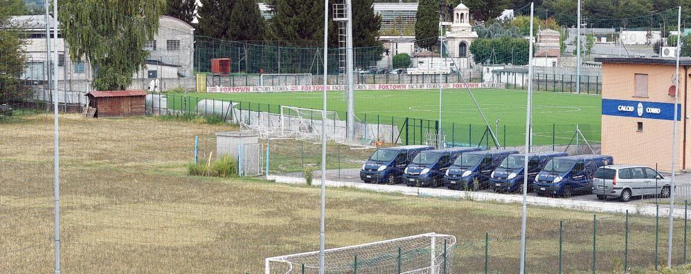 Calcio Como, anche Foti vuole patteggiare