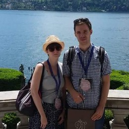 Da Budapest a Villa Carlotta  I visitatori numero 100mila