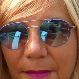 Cinzia avvistata a Como  «Venerdì era sul lungolago»