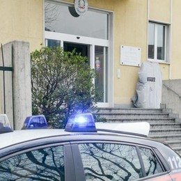 Ruba i soldi per i poveri  Arrestato dai carabinieri