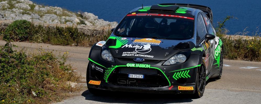 Rally, Porro non molla mai E riapre la corsa tricolore