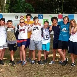 Ic Lora Lipomo, festa grande È bronzo agli Studenteschi
