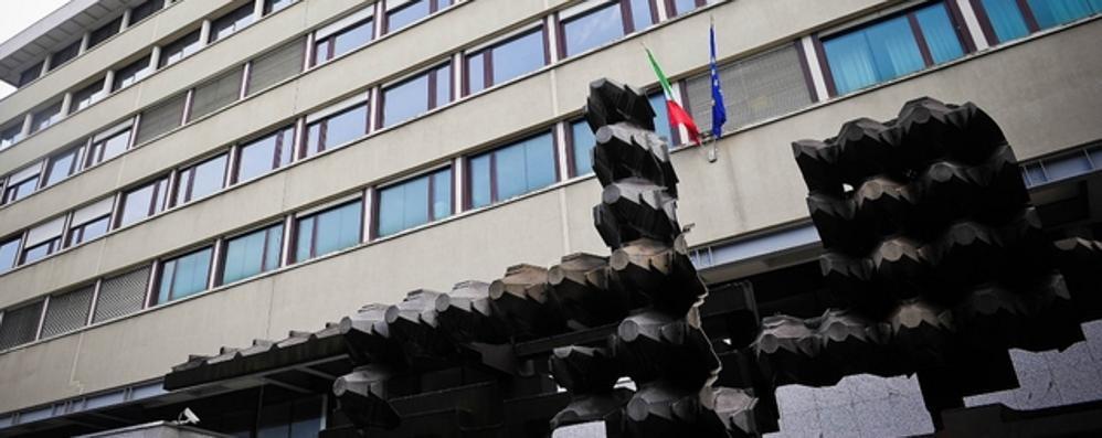 Fenegrò: vigili accusati di concussione  Tornano liberi dopo tre mesi