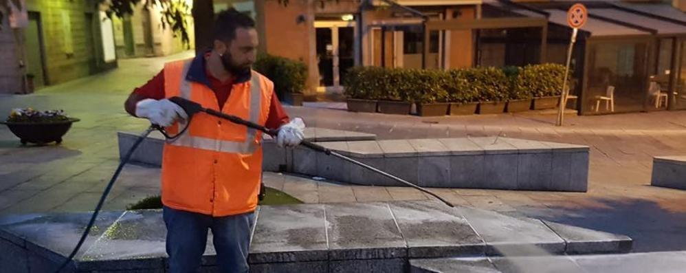 Mercoledrink, pulizia anticipata  «Basta risvegli da incubo il giovedì»