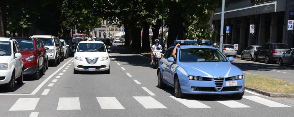Tremezzina, arriva la Polizia Stradale Comando a Ossuccio a luglio e ...