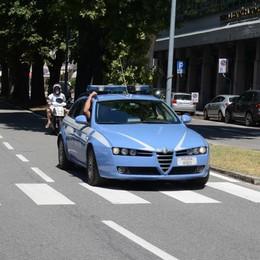 Tremezzina, arriva la Polizia Stradale  Comando a Ossuccio a luglio e agosto