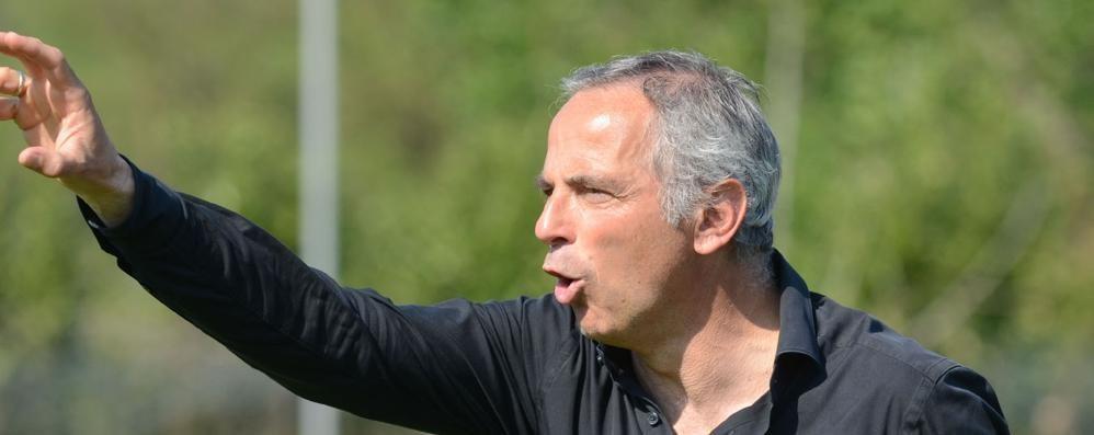 Andreucci fa fretta al Como  «Ora di parlare del futuro»