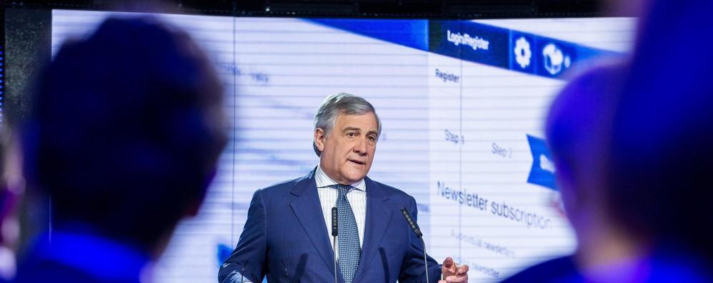 Dazi: Tajani, non vogliamo guerre commerciali ma difendere Ue