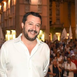 Autisti picchiati sul bus  Salvini: «Espulsioni subito»
