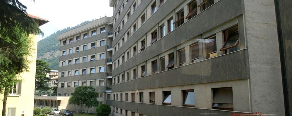 Como: da clinica a ospedale  Valduce, i 50 anni del monoblocco