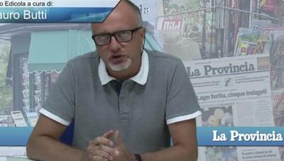 Prima Pagina/Videoedicola dell'1 luglio 2018