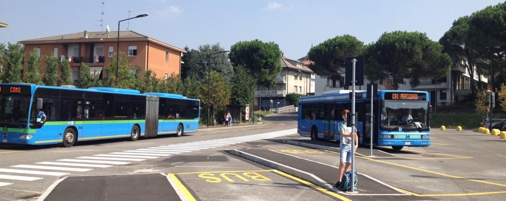 Un autobus da Fecchio alle scuole  Il Comune accoglie la petizione